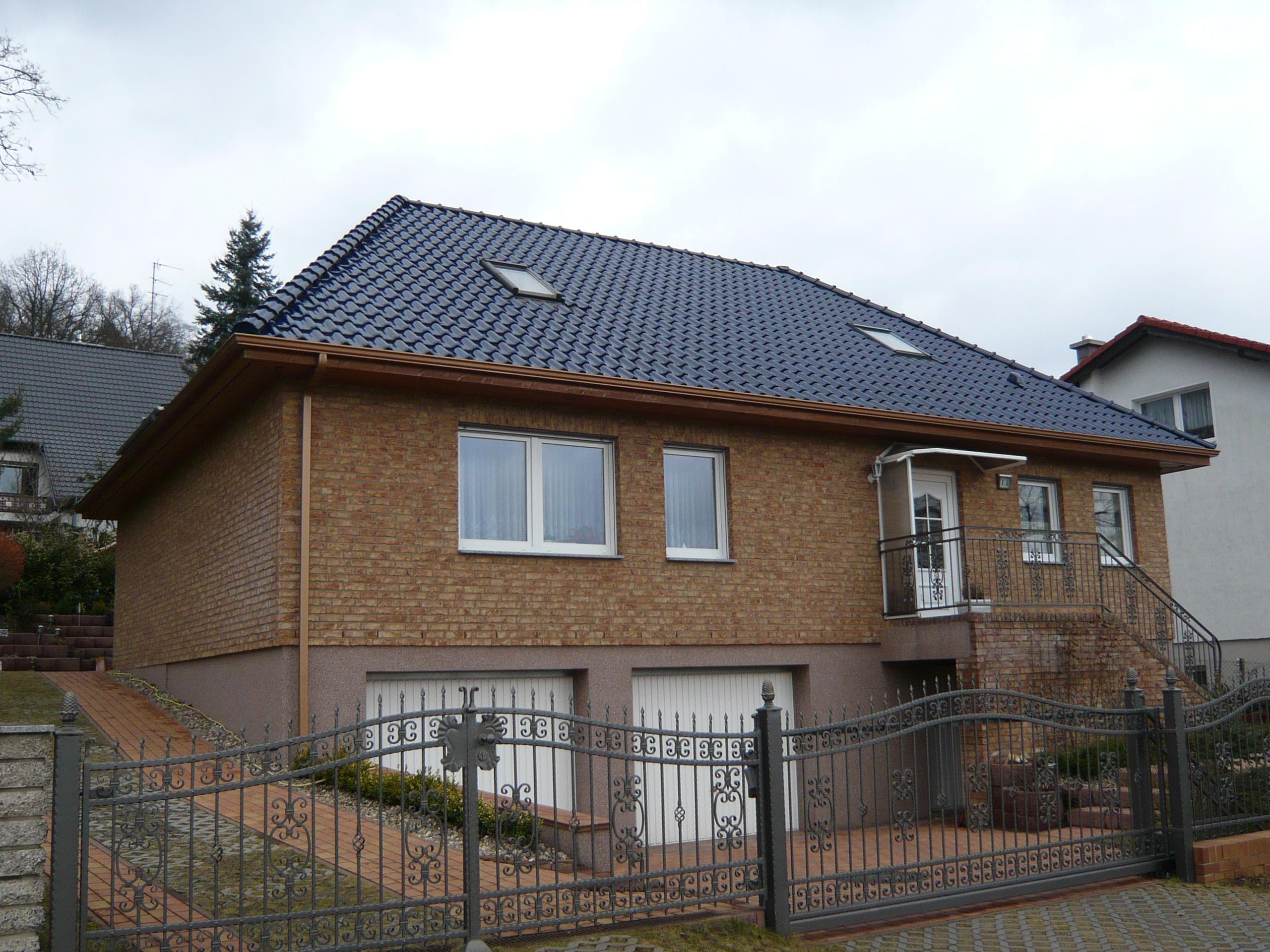 Falkensee bungalow lipsia haus leipzig for Bungalow falkensee