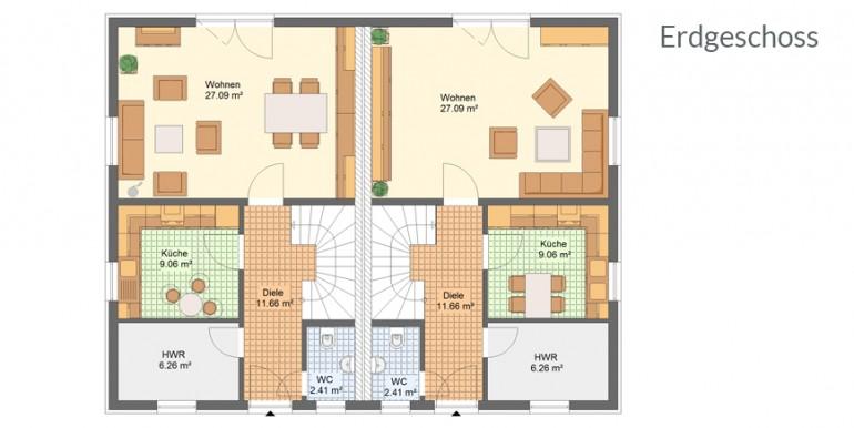domizil-doppelhaus-erdgeschoss
