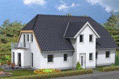 Grossfamilie – Doppelhäuser