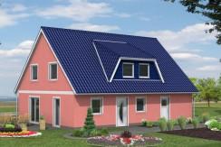 Riesa – Doppelhäuser