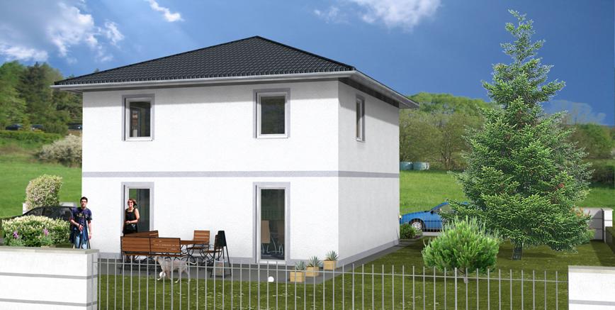 Stadtvilla 130 qm  Michael Dornheim - Lipsia Haus Leipzig