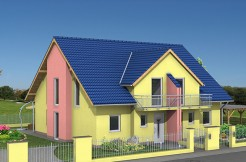 Württemberg – Doppelhäuser