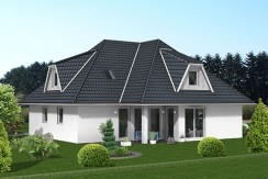 Stendal – Bungalow