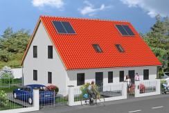 Domizil – Doppelhäuser