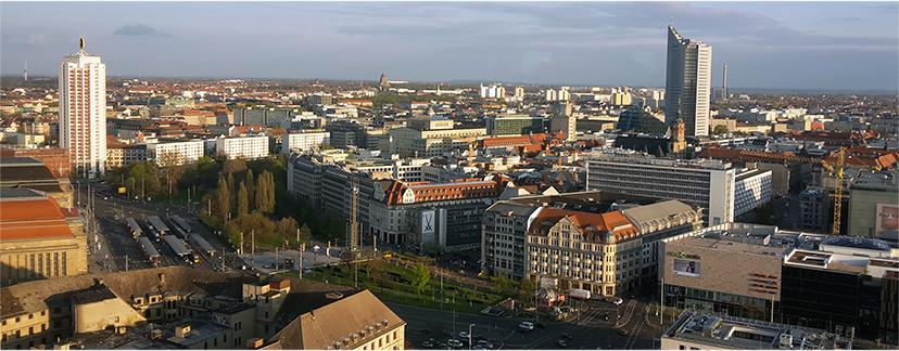 Wie Entwickelt Sich Das Wohnraum Und Grundstücksangebot In Leipzig