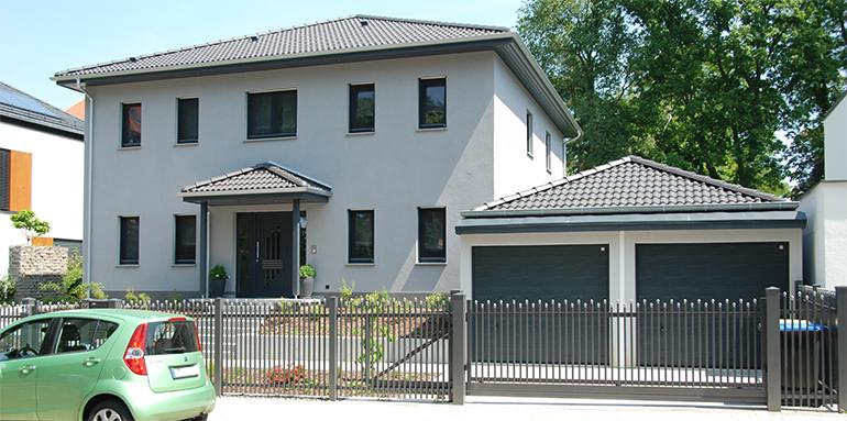 Stadtvilla Pankow – BV in Markleeberg
