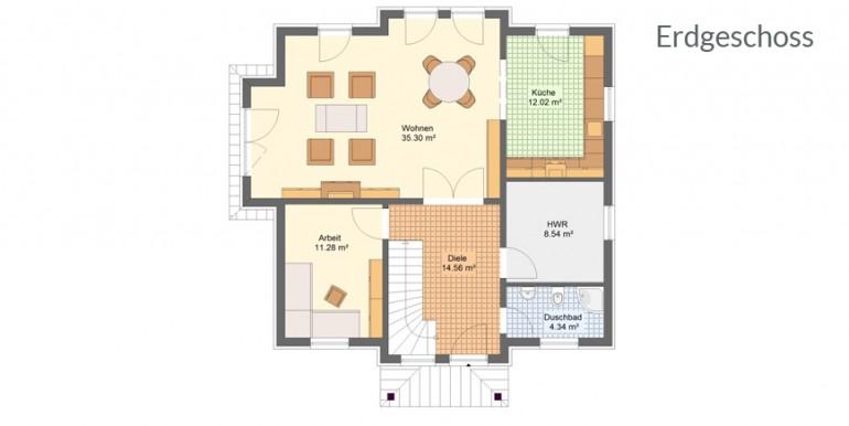 stadtvilla-bologna-erdgeschoss