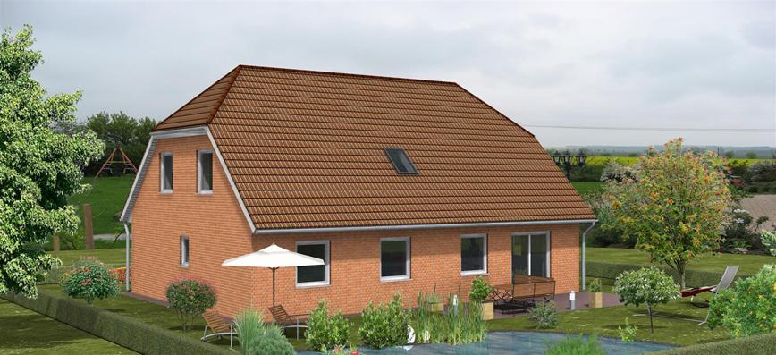 Wahrburg – Doppelhäuser
