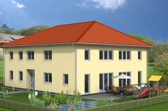 Werra – Doppelhäuser